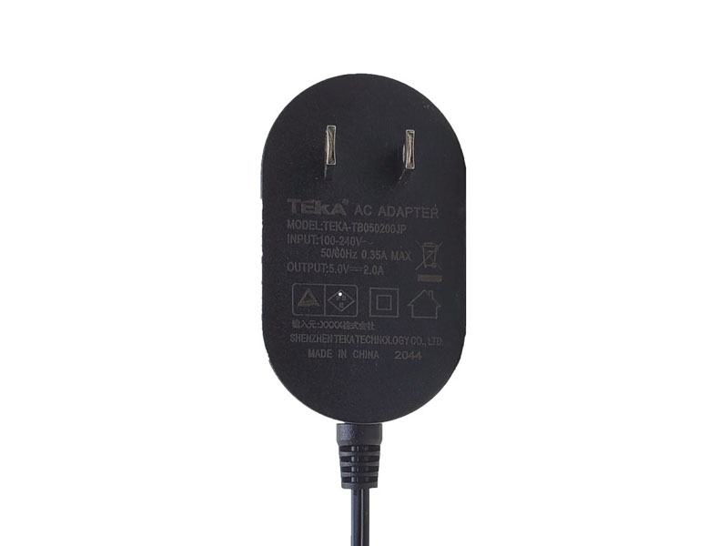 15.6W wall mount Power adapter for Japan
