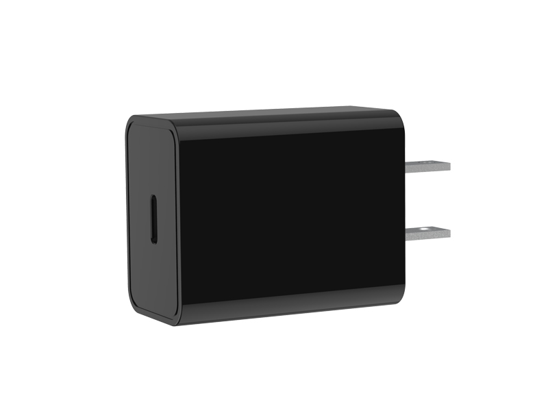 20W Type-C PD Charger for China