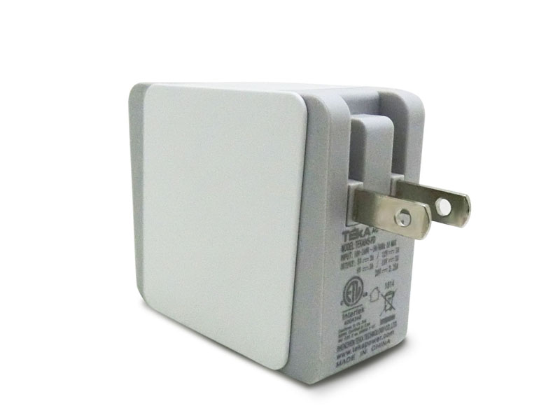 60W USA Type-C PD charger