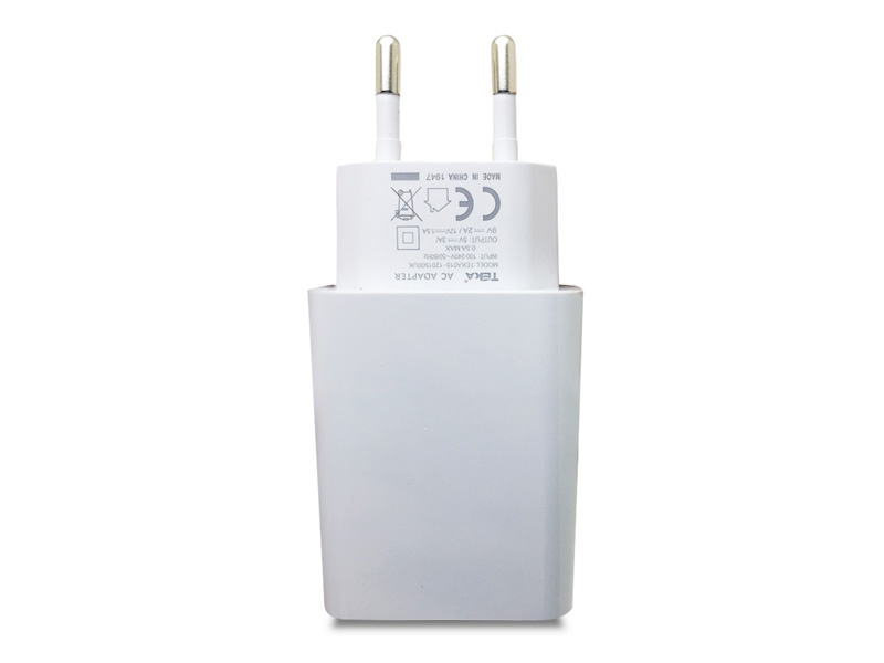 18W Europe Type-C PD charger