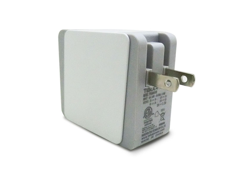 30W USA Type-C PD charger