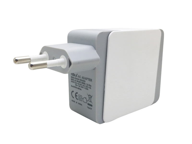 45W Europe Type-C PD charger