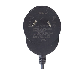 7.5W wall mount Power adapter for Australia